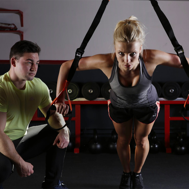 12 Month Personal Training Pro Pack