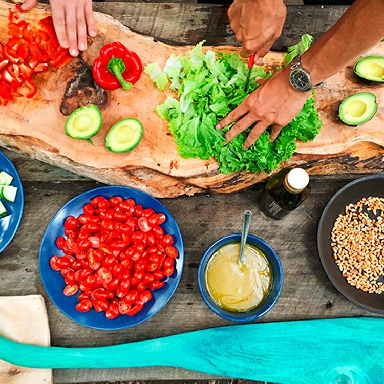 Nutrition Food Sensitivity Testing