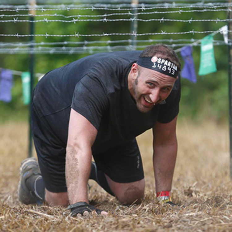 Spartan Trifecta Obstacle Course Training
